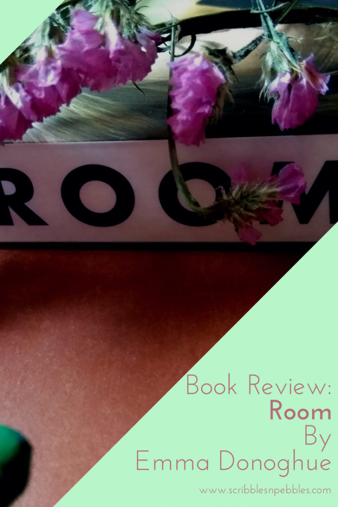 book review room emma donoghue
