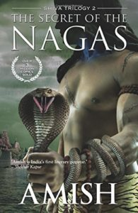 The Secret of the Nagas (Shiva Trilogy)