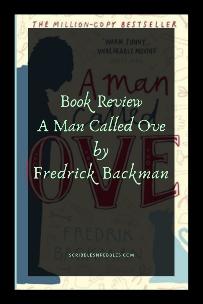 book review a man called ove