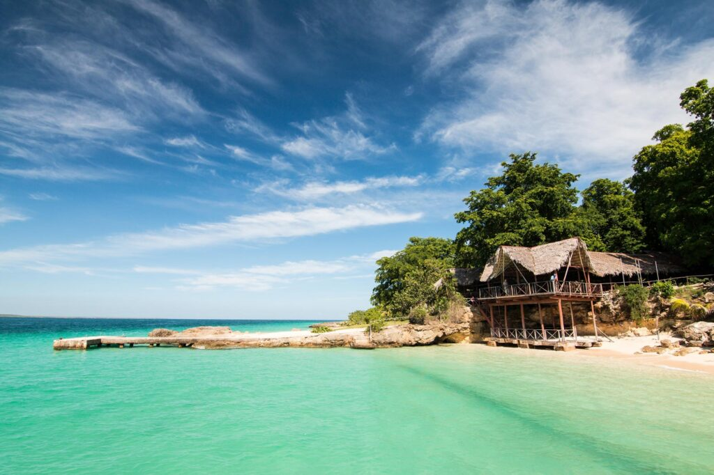 best places to travel in 2021