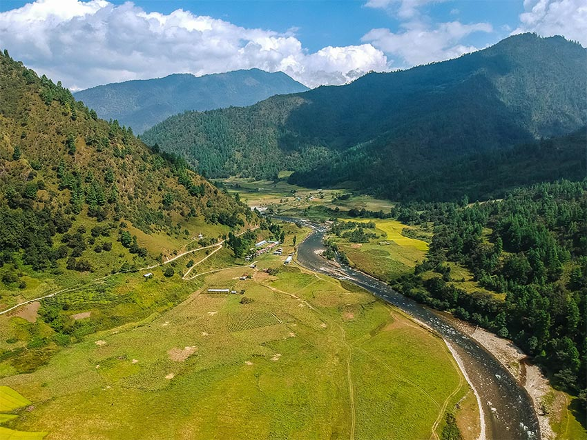 travel north east india